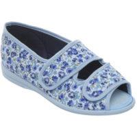 Millie - Blue Lilac Floral