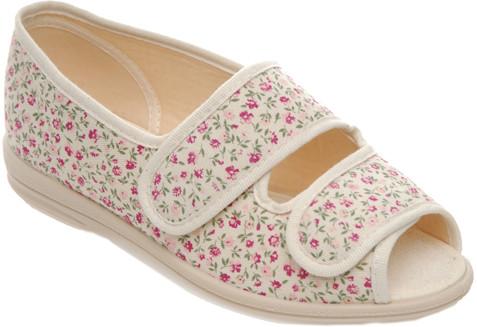 Millie - Pink Floral
